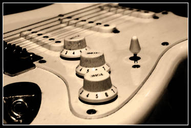 Fine Tuning by goranbanina