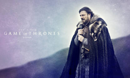 Lord Stark sings for you! by NaoHara