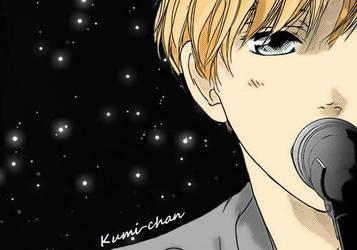 Ao Haru Ride - Kikuchi Toma  by Kumi---Chan