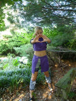 ino mind transfer jutsu by mikomiscostumedworld