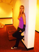 Just Ino by mikomiscostumedworld