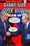 When Autocrats Collide!!! by darrellsan
