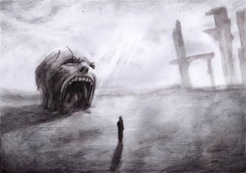 The End of an Era by AlexSvartengel