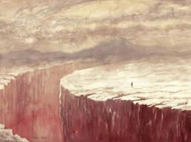 Red River by AlexSvartengel
