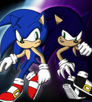 Sonic's Darkside by Lifefantasyx