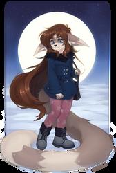 [CM] Moomanibe by Lunaris21