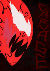 Carnage by Teargass1234