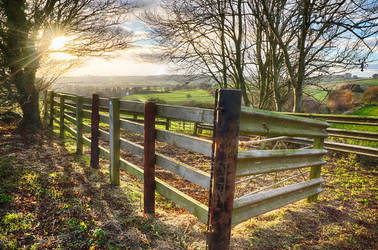 Lincolnshire 01 by sonofsanta