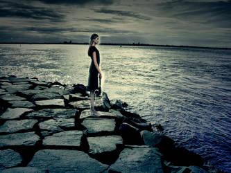 La Clameur Du Silence by Rockneverdies12
