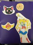 Stickers #3 by MoriSenpai00