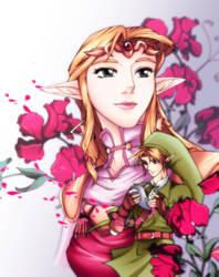 Zelda's Lullaby by crazyfreak