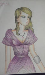 Myrcella Baratheon by Crazygirlx