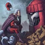 Magneto by RyanKinnaird