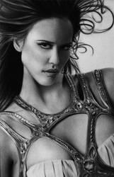 Jessica Alba by xyunaxfantasiesx