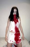 Horror film still 2 by voodoofire