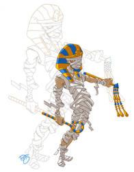 Mummy by Spiral-Multimedia