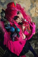 Miku Hatsune - the forbidden appetite. by Mizukishou