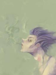 Smoke by CyberTarocchi