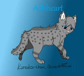 Ashheart by DanDrg