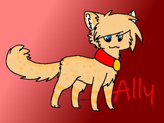 Ally by DanDrg