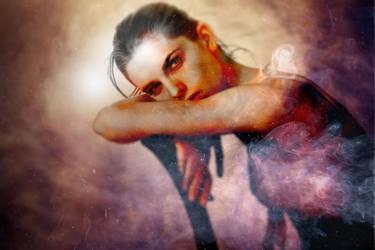Lady by TomWalks