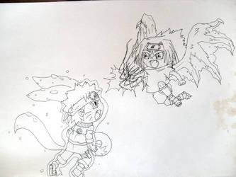 WIP Progress 2 by shinobitokobot