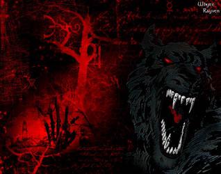 The Werewolf Charm by WhyteRayven