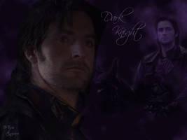 Dark Knight by WhyteRayven