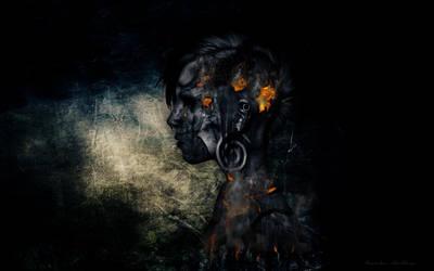 Decay by Art-Has-Soul