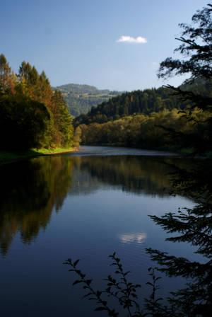 Lake by Yoona-K01