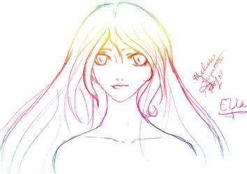 Ella by angeldream