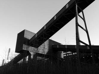 Kokerei Zollverein, Essen, Germany by Frank1977