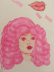 Rose Quartz by Winter21244