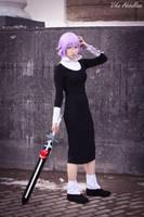 Soul Eater: Crona Makenshi by Otohime311