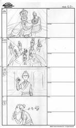 NYAF Avatar panel fake board 3 by rufftoon