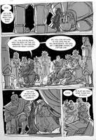 Alternate History P.40 by rufftoon