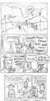 Iroh Notes 05 by rufftoon