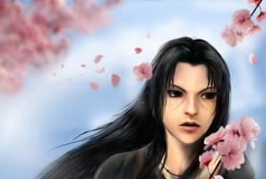 cherrytree by Fuyna