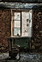 Lost Chair by pacifier75