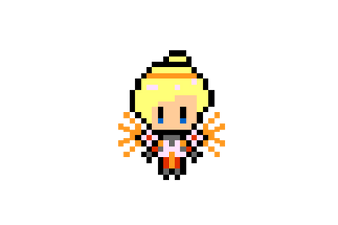 Mercy by live-long-and-pasta