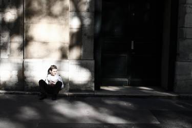 shadow by djailledie