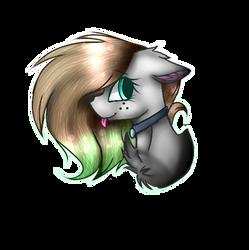 Lily by DorkyHelena7