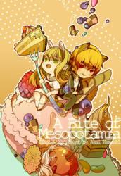 anime cute by KiritoALG