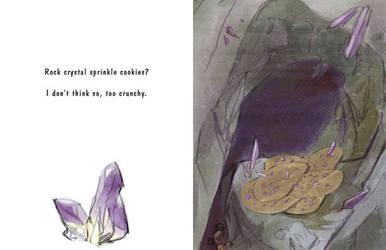 Kid's Book 2 by DanaeOP