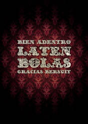 Laten Bolas by badendesing