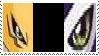 ImpRena stamp by Impmon-Fans-United