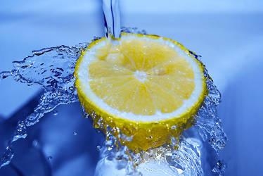 lemon lemon by dziubianu