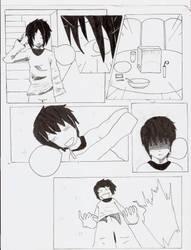2 page by Axel-zel-Uzi