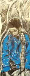 The Sorrow Medleys by Axel-zel-Uzi