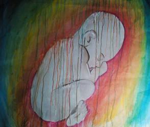 Emotions runs on by Axel-zel-Uzi